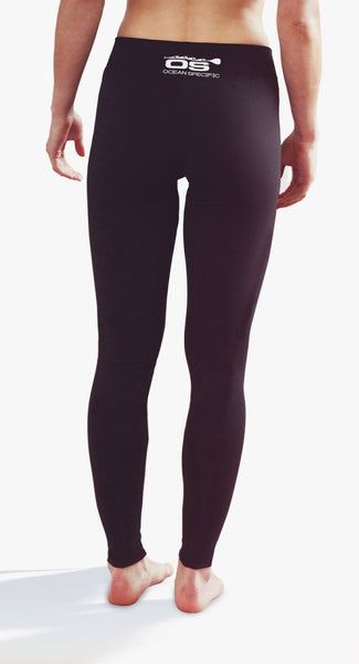 Women's Kina Leggings - Ocean Specific SUP