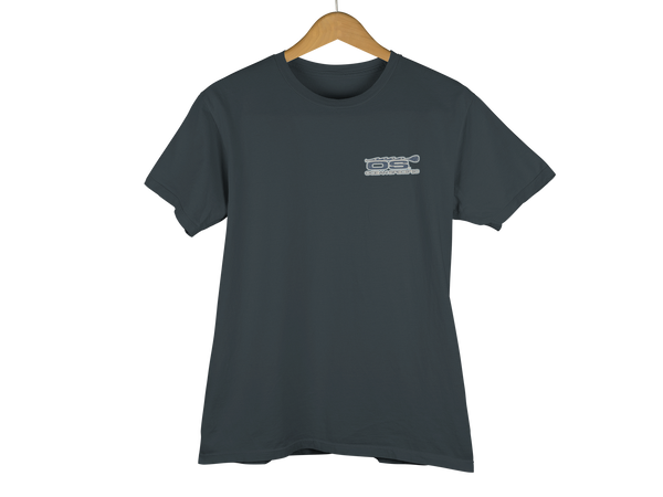 Retro 2.0 Tshirt (men's) - Ocean Specific SUP