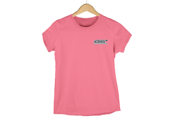 Retro 2.0 (Women's) - Ocean Specific SUP