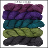 Queen of Hearts Mini Skein Packs