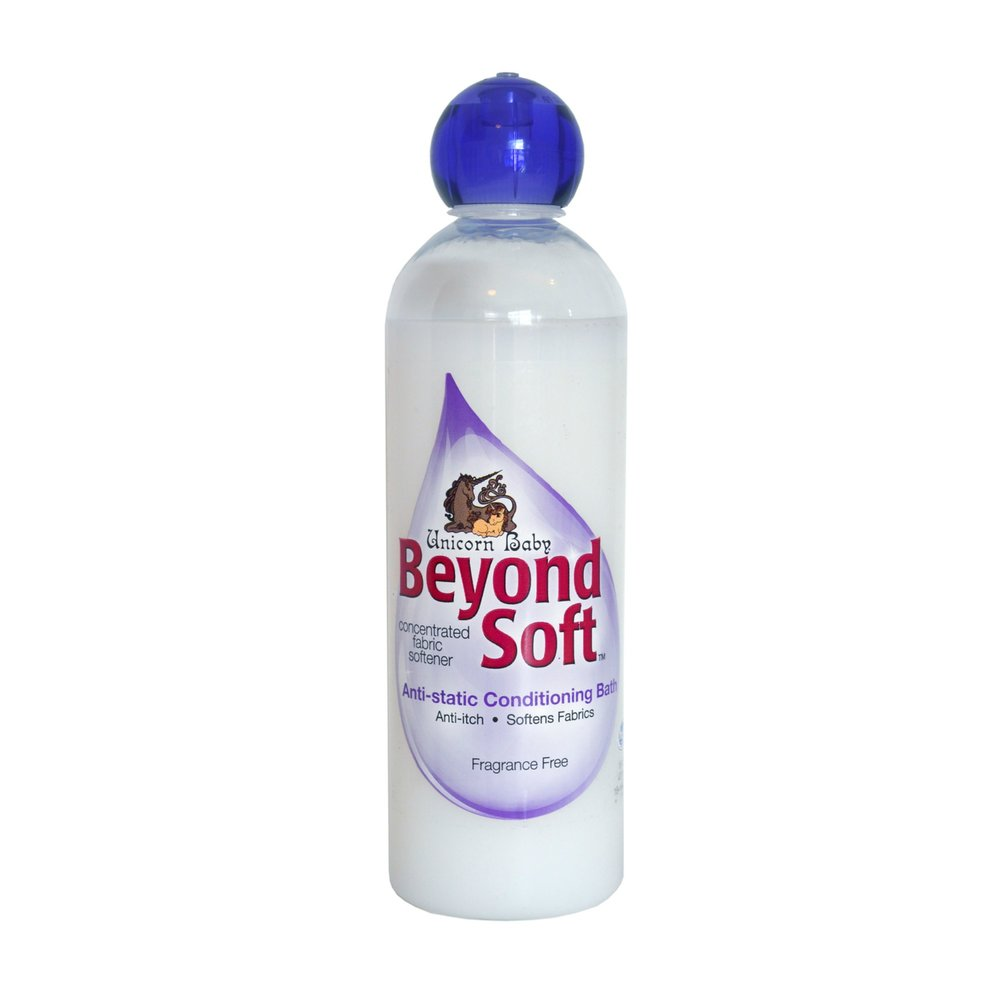 Unicorn Baby Beyond Soft Fibre Rinse (Unscented)