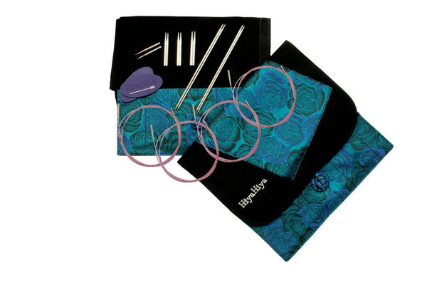 Hiya Hiya Sharp Interchangeable Needle Set - Sock