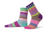 Solmate Mismatched Crew Socks