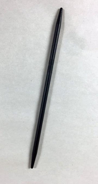 Metal Cable Needle - Straight Double Point