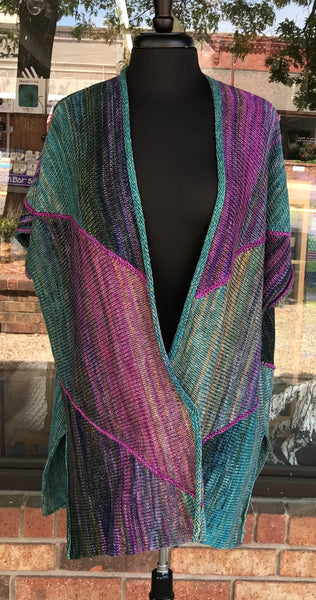 Desiderata Vest Kit with Prism Delicato