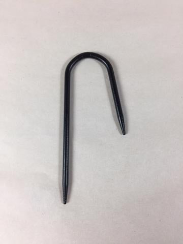 Metal Cable Needle - J-Hook