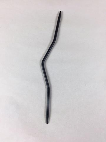 Metal Cable Needle - Center Scoop