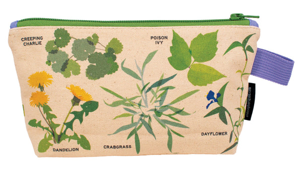 Weed Zipper Bag