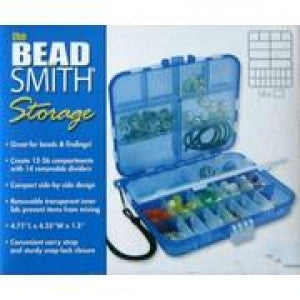 BeadSmith Notions Case