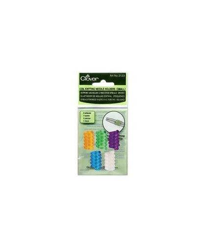 Coil Needle Holders - Small