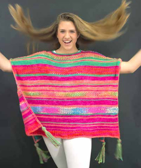 Prism Cool Breeze Topper/Poncho Kit