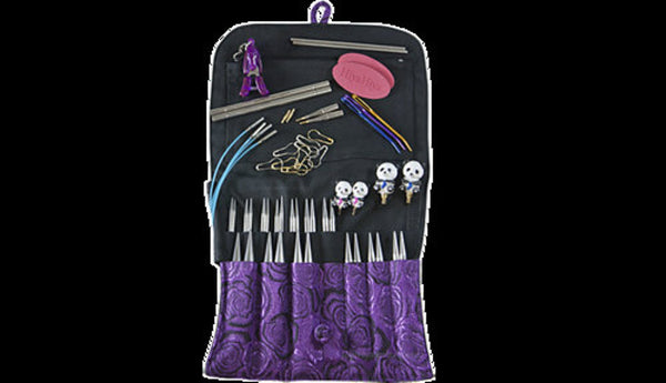 Hiya Hiya Limited Edition Interchangeable Needle Set US 2-15
