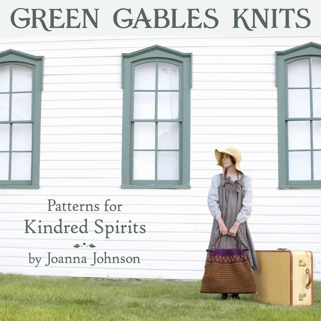 Green Gables Knits