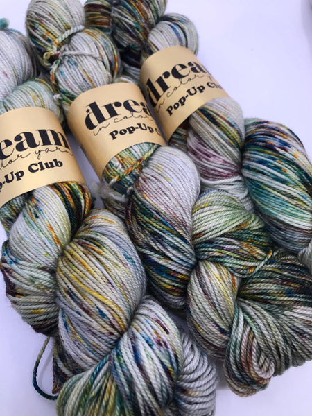 Smooshy with Cashmere Limited Edition Colors