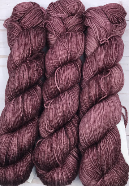 Smooshy with Cashmere - Skipping Stone