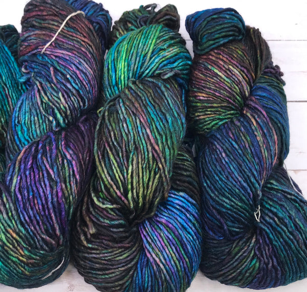 Malabrigo Washted Worsted