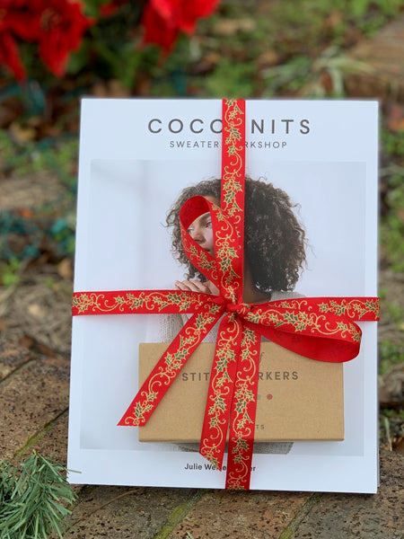 Cocoknits Sweater Workshop Gift Set