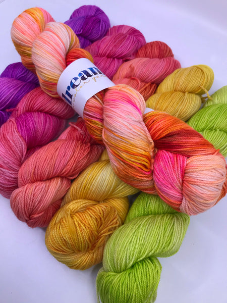 """Smooshy with Cashmere """"Ode to Springtime: Morning Edition"""" Collection"""