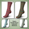 Regia Candy Color Limited Edition Holiday Sock Yarn
