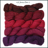 March Hare Worsted Weight Mini Skein Packs