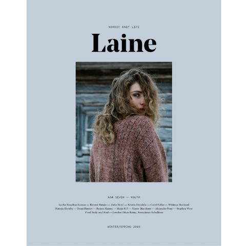 Laine Magazine - Issue 7