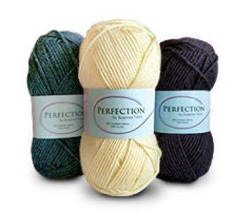 Kraemer Perfection Worsted