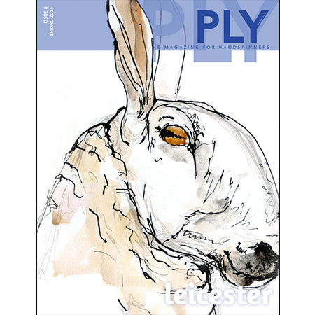 Ply Magazine Issue 8 Spring 2015