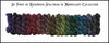 Cheshire Cat So Fond of Rainbows 20-Color Mini Skein Collection