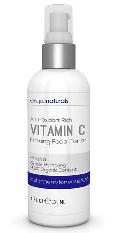 Vitamin C Facial Toner 4oz