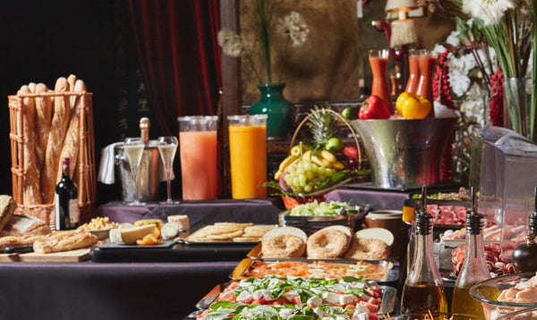 Brunch Party @ Buddha Bar - 23 janvier 2016 (12h-16h)