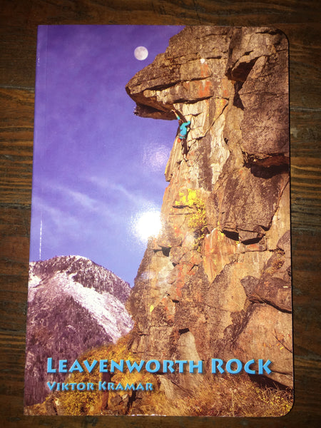 Leavenworth Rock