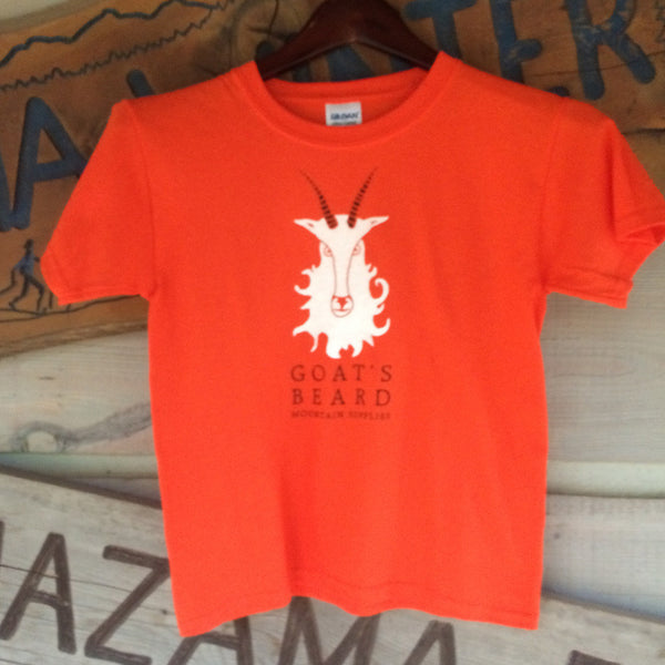 Kid's Goat's Beard T-Shirts