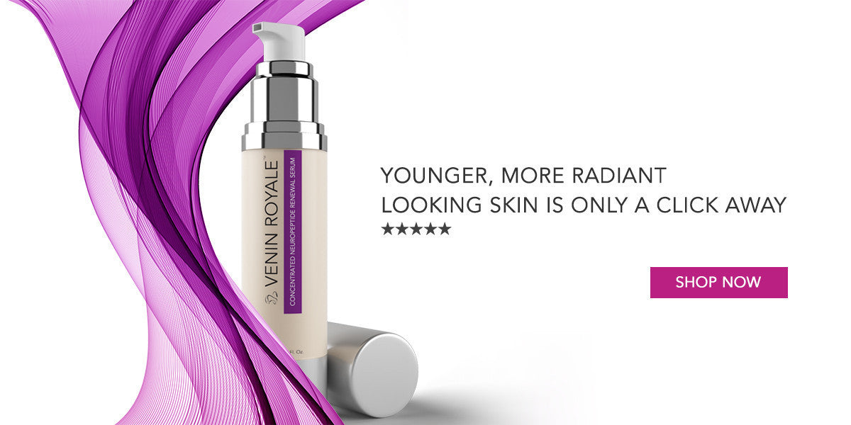 Younger, More Radiant Looking Skin is Only a Click Away