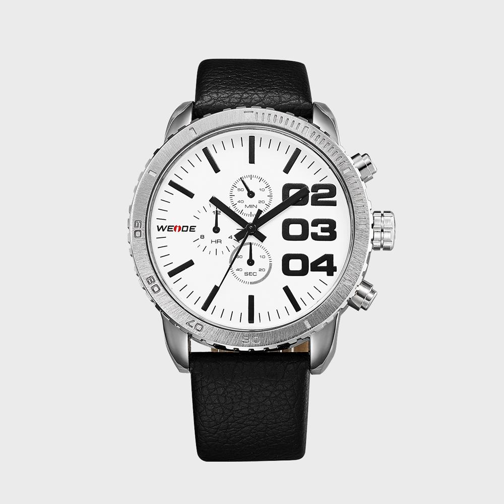 Henry Military Sport Analog Watch