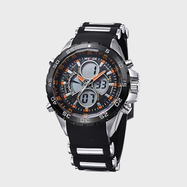 Champion Waterproof Sport Analog Watch
