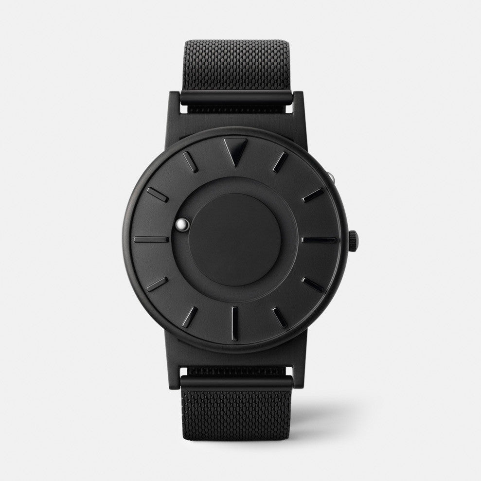 Bradley Black | Watch