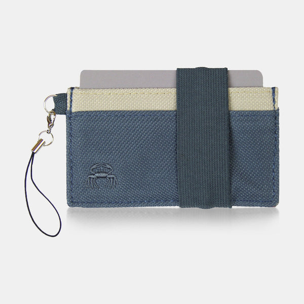 C3 Canvas Wallet