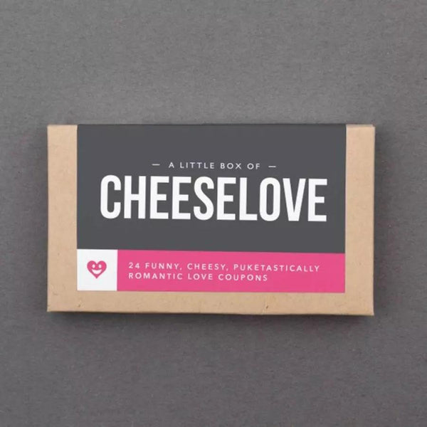 Box of Cheeselove