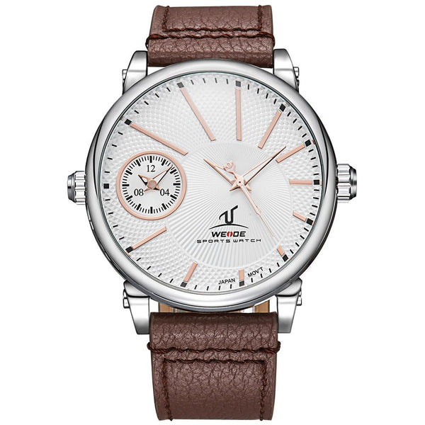 Harmon Sport Analog Watch - Brown