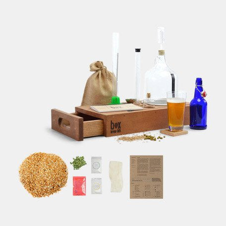 Microbrewer - Small Batch Home Brew Kit