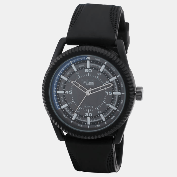 Parker Watch - Black