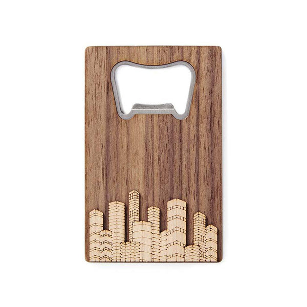 Skyline Bottle Opener