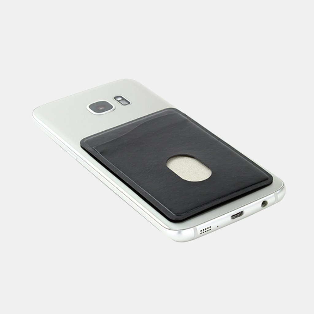 Universal Phone Card Sleeve With RFID