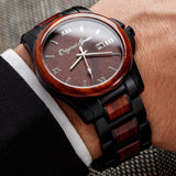 The Classic - Rosewood / Black Classic