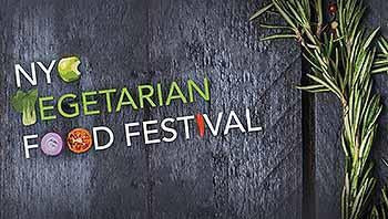 Avant-Garde Vegan's Special Appearance at this year NY Vegetarian Food Festival-OUCH MAGAZINE USA,NY