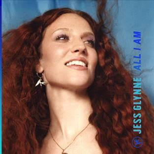 JESS GLYNNE SHARES ACOUSTIC PERFORMANCE VIDEO OF 'ALL I AM'