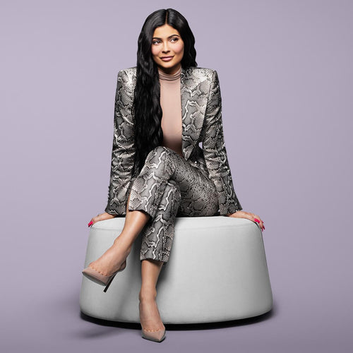 t 21, Kylie Jenner Becomes The Youngest Self-Made Billionaire Ever-OUCH MAGAZINE USA,NY