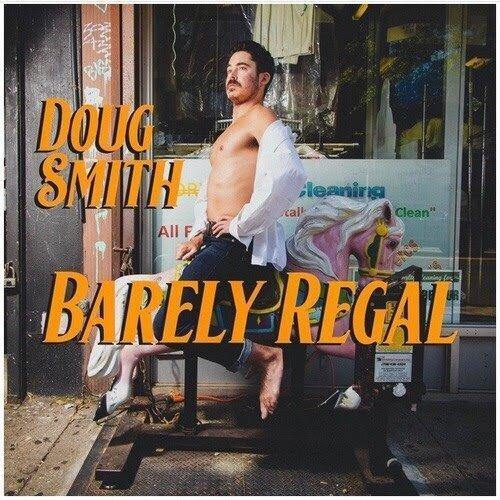 Doug Smith album release party in Brooklyn