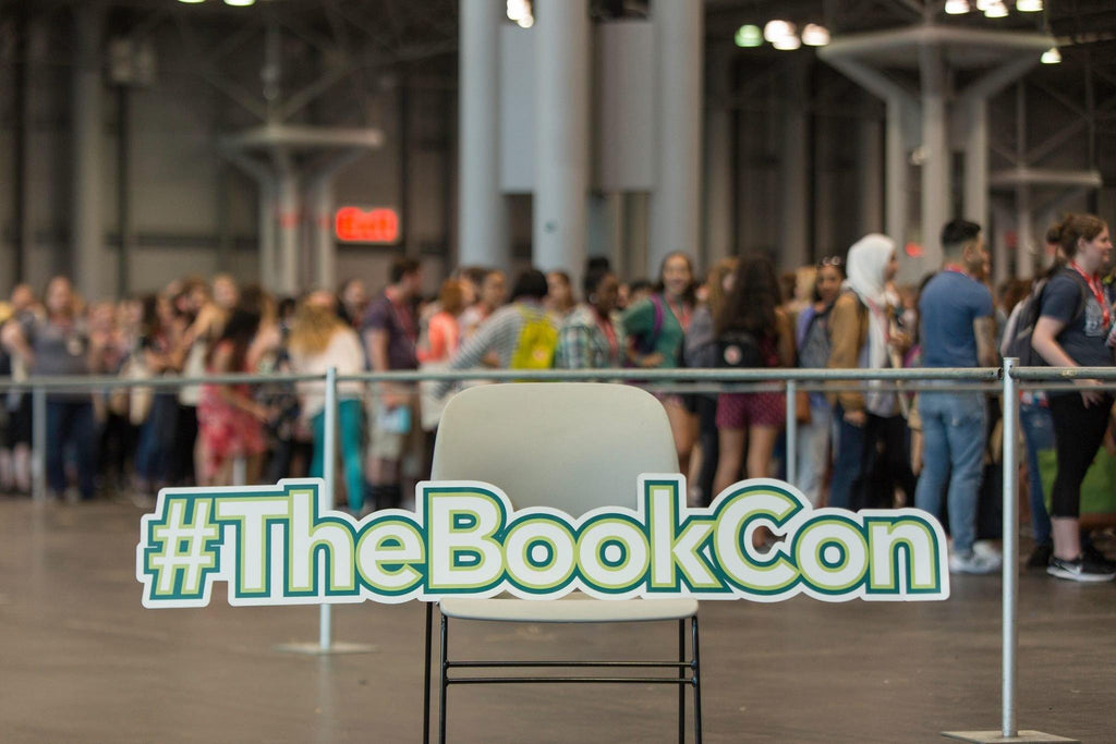 BookCon 2019 Tickets On Sale Now