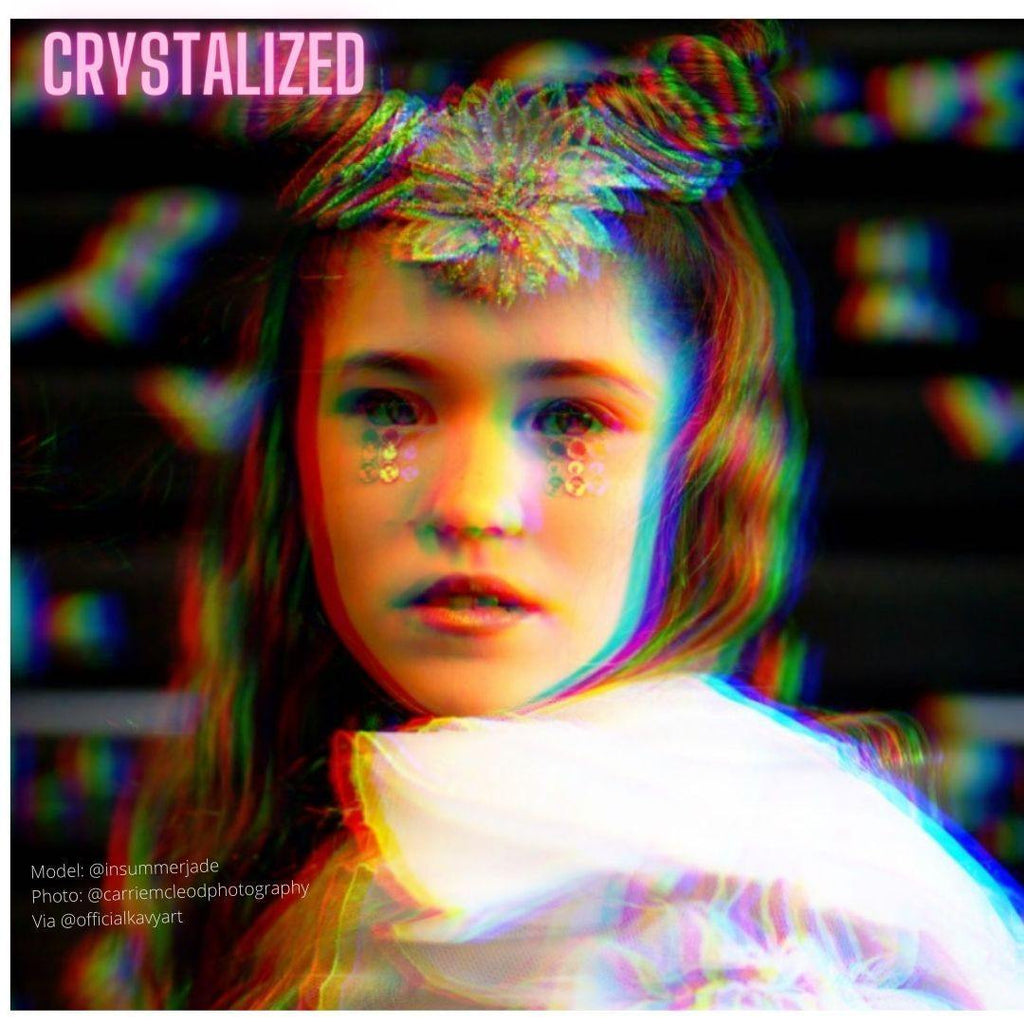 CRYSTALIZED
